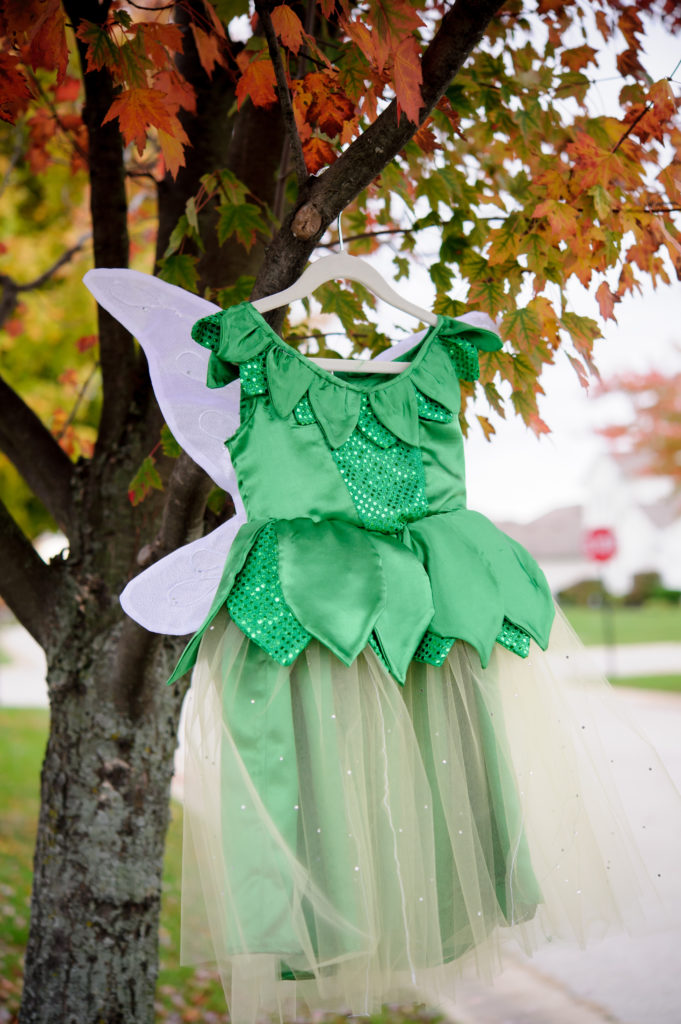 Tinkerbell and Simplicity 1792 – Dorothy\'s Daughter